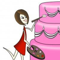 mercedezr  Cake Central Cake Decorator Profile
