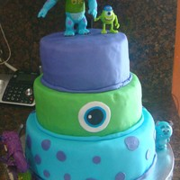 Cake Decorator boot72