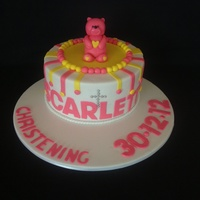 Laceyshae Cake Central Cake Decorator Profile