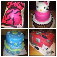 Jx2MAMA Cake Central Cake Decorator Profile