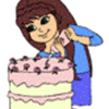 dvazquez  Cake Central Cake Decorator Profile