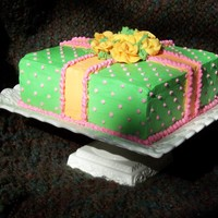 Newbie Cake Central Cake Decorator Profile