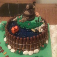 natz Cake Central Cake Decorator Profile