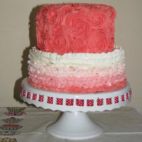 CourtsCakesBC Cake Central Cake Decorator Profile