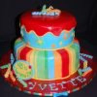 grahamc Cake Central Cake Decorator Profile