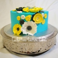 Cake Decorator ConfectionsCC