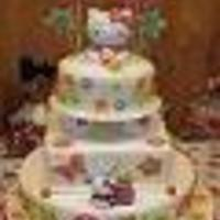 lymary Cake Central Cake Decorator Profile