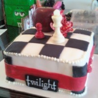 ckeel127 Cake Central Cake Decorator Profile