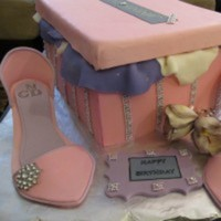 Angelfire3 Cake Central Cake Decorator Profile