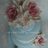 LetsEatCake2012 Cake Central Cake Decorator Profile