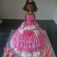 Cake Decorator Thandeka