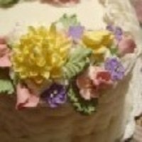 Luvsthedogs Cake Central Cake Decorator Profile