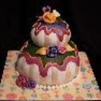 JulieBugg2000 Cake Central Cake Decorator Profile