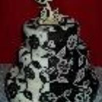 kansaswolf  Cake Central Cake Decorator Profile