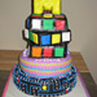 amandamotley Cake Central Cake Decorator Profile