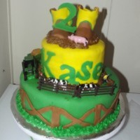 cakesbyfancy Cake Central Cake Decorator Profile