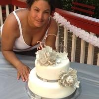 mykangaroo  Cake Central Cake Decorator Profile