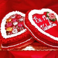 Sweet_Cakes Cake Central Cake Decorator Profile