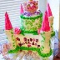 angienfred820 Cake Central Cake Decorator Profile