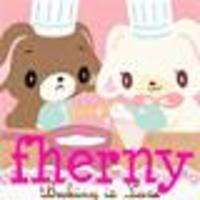 fherny Cake Central Cake Decorator Profile
