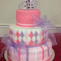 krystaldel Cake Central Cake Decorator Profile