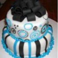 Cake Decorator kimberly84