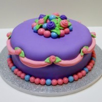 CreativeCakesbyMichelle  Cake Central Cake Decorator Profile