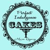 PerfectIndulgenceCakes  Cake Central Cake Decorator Profile