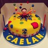 CJsCakes45 Cake Central Cake Decorator Profile
