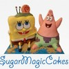 sugarmagiccakes  Cake Central Cake Decorator Profile