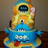 Mattie15 Cake Central Cake Decorator Profile