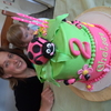 Danilou  Cake Central Cake Decorator Profile