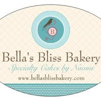 Cake Decorator bellasbliss