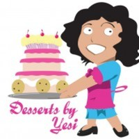 justdessertsbyyesi  Cake Central Cake Decorator Profile
