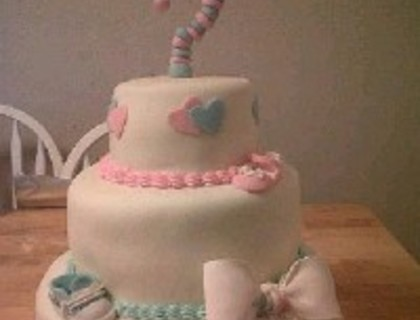 Cake Decorator  SugarBoss  on Cake Central