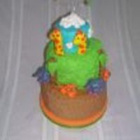 coolmom Cake Central Cake Decorator Profile