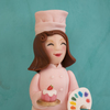 akiko white Cake Central Cake Decorator Profile