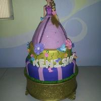 Cake Decorator Kenia22