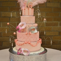 Sweet_Stuff_Cakery Cake Central Cake Decorator Profile