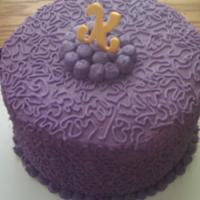 melanieann Cake Central Cake Decorator Profile