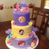 Bobbie1980 Cake Central Cake Decorator Profile