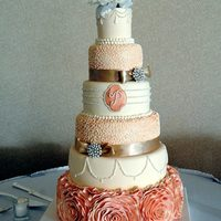 Soprina Cake Central Cake Decorator Profile