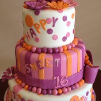 Cake Decorator RoscoeBakery