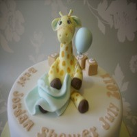 Cake Decorator  LouiseJ