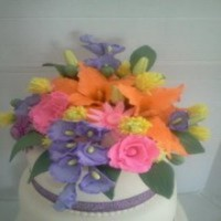 norfred  Cake Central Cake Decorator Profile