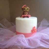 LizzieAMG Cake Central Cake Decorator Profile