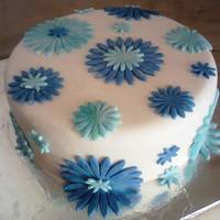 Sifushka Cake Central Cake Decorator Profile