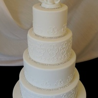 Setty Cake Central Cake Decorator Profile