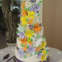 Cake Decorator CatesCakes