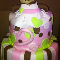 HayleyCakes Cake Central Cake Decorator Profile
